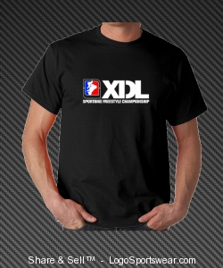 Black XDL T Design Zoom